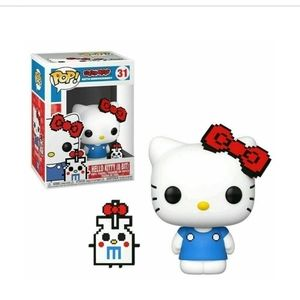 Hello Kitty Pop! Figure Anniversary Edition
